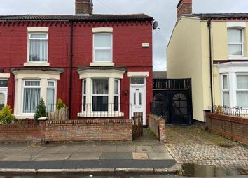 Thumbnail 2 bed end terrace house for sale in 53 Oak Leigh, Tuebrook, Liverpool
