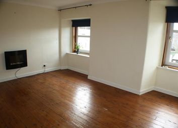 Thumbnail 2 bed flat to rent in Mousebank Road, Lanark