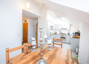 Thumbnail 2 bed flat for sale in 4 Woolwich Manor Way, London