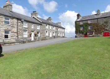 Thumbnail Terraced house for sale in Ty Gwyn, Ynys, Talsarnau, Gwynedd