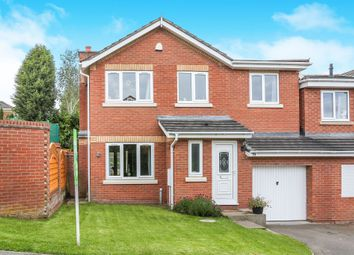 Thumbnail 5 bed detached house for sale in Dexter Way, Birchmoor, Tamworth