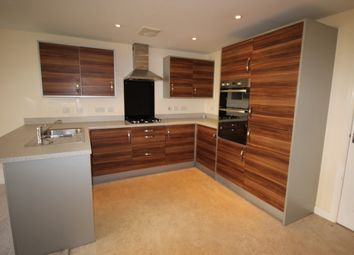 Thumbnail 3 bed town house to rent in Wood Street, Charlton Hayes
