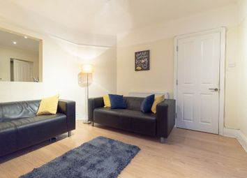 7 bed shared accommodation to rent in Blenheim Gardens, Southampton SO17