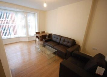 Thumbnail 4 bed flat to rent in Terrace Road, Aberystwyth