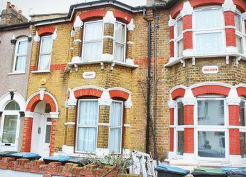 Thumbnail 2 bedroom flat to rent in Tillotson Road, London