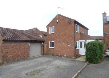 Thumbnail 3 bed detached house for sale in Kirtlington, Downhead Park, Milton Keynes, Buckinghamshire