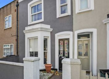 Thumbnail 3 bed property for sale in Station Road, Penge, London