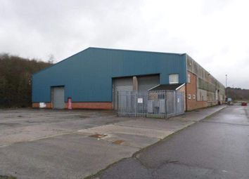 Thumbnail Light industrial to let in Capital Valley Eco Park, Rhymney, Tredegar