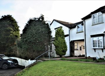 Thumbnail 4 bed end terrace house for sale in Barton Court, Parkham, Bideford