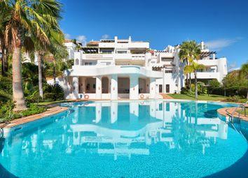 Thumbnail Apartment for sale in La Quinta Golf, Benahavís, Málaga, Andalusia, Spain