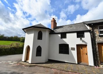 Thumbnail 3 bed end terrace house for sale in 1 Pyke Road, Llanvaches, Caldicot