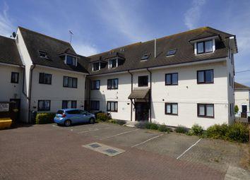 Thumbnail 1 bed flat for sale in Madehurst Court, Gloucester Road, Littlehampton