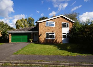 Thumbnail 4 bedroom detached house for sale in Reyners Green, Little Kingshill, Great Missenden