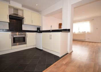 Thumbnail 4 bedroom end terrace house for sale in Robinson Close, Bishop's Stortford