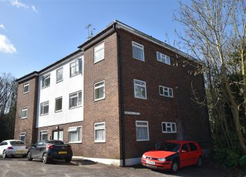 Thumbnail 2 bed flat to rent in Bentley Way, Woodford Green