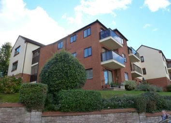 Thumbnail 1 bed flat to rent in Mermaid Court, Sea Road, Bournemouth