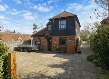 Thumbnail 5 bed detached house for sale in Church Lane, Chislet, Canterbury