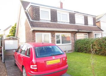 Thumbnail 3 bed semi-detached house for sale in Highfield, Gorseinon