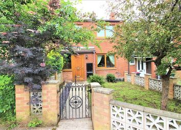 Thumbnail Terraced house to rent in Upper Rye Close, Whiston, Rotherham