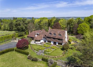 Thumbnail 5 bedroom detached house for sale in Sutton Place, Abinger Hammer, Dorking, Surrey