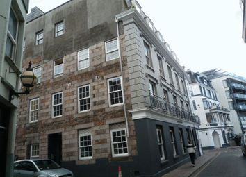 Thumbnail 2 bed flat to rent in Hope Street, St. Helier, Jersey