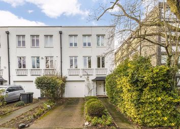 Thumbnail 4 bed terraced house for sale in North Grove, London
