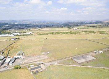 Thumbnail Land for sale in Back Lane, Baxenden, Accrington