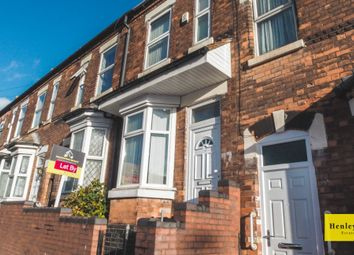 Thumbnail 2 bed terraced house to rent in Boulton Road, Birmingham