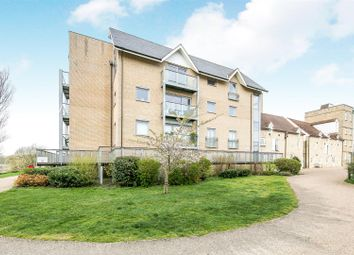 Thumbnail 2 bed flat for sale in Bakers Court, Great Cornard, Sudbury