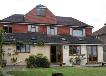 Thumbnail 5 bed detached house for sale in Five Ash Down, Uckfield