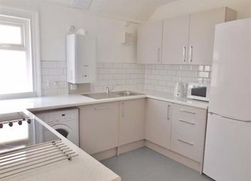 Thumbnail 3 bed maisonette to rent in Splott Road, Splott, Cardiff