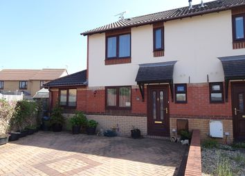 Thumbnail 3 bed semi-detached house for sale in Oak Tree Drive, Newton, Porthcawl