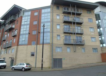 Thumbnail 2 bedroom flat for sale in Low Street, Sunderland