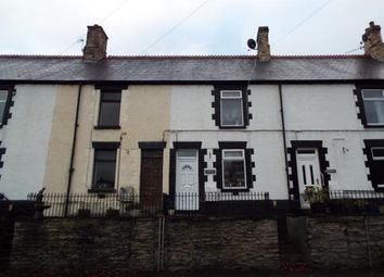 Thumbnail 2 bed terraced house for sale in Northyn Terrace, Corwen, ., Denbighshire