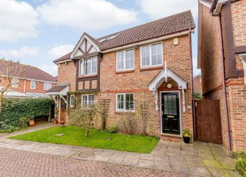 Thumbnail 2 bed semi-detached house to rent in Northweald Lane, Kingston Upon Thames