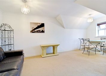 Thumbnail 2 bed flat for sale in Lynmouth Road, Churchward, Swindon