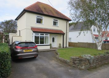 Thumbnail 3 bed detached house for sale in The Links, Pembrey, Carmarthenshire