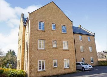 Thumbnail 2 bed flat for sale in Flowers Yard, Chippenham