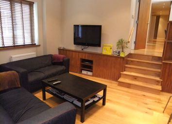 Thumbnail 3 bedroom flat to rent in Ferdinand Place, London