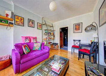 Thumbnail 1 bed property for sale in Effra Court, Brixton Hill, Brixton