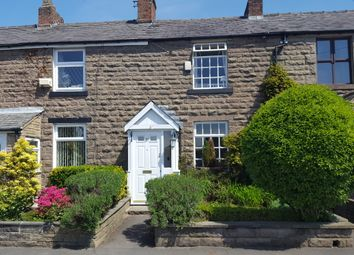 Thumbnail 2 bed cottage for sale in Chorley Road, Heath Charnock, Chorley, Lancashire