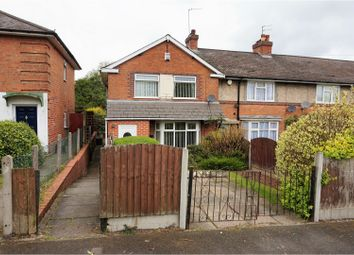 Thumbnail 3 bedroom terraced house for sale in Hoggs Lane, Birmingham