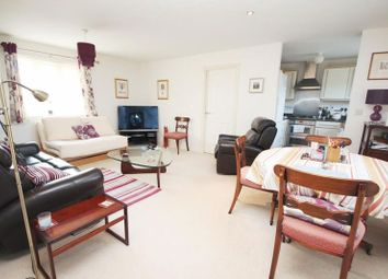 Thumbnail 2 bed property for sale in Dr Torrens Way, New Costessey, Norwich