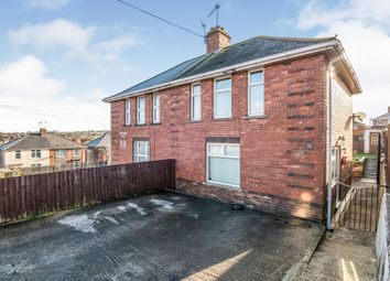3 bed semi-detached house for sale in Hawthorn Road, Exeter EX2