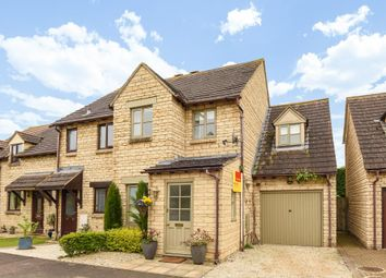 Thumbnail 2 bed end terrace house for sale in Waites Close, Aston