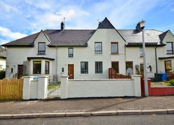 Thumbnail 3 bed terraced house for sale in Lynstock Crescent, Nethy Bridge