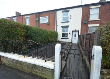 3 Bedrooms Terraced house for sale in Ryecroft Street, Ashton-Under-Lyne OL7
