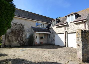 Thumbnail 5 bed detached house to rent in Sutton Road, Sutton Poyntz, Weymouth, Dorset