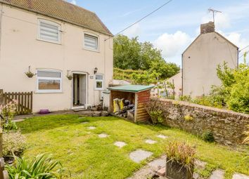 Thumbnail 2 bed semi-detached house for sale in Marsh Street, Warminster, Wiltshire