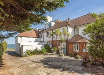 Thumbnail 4 bed semi-detached house for sale in Cliff Promenade, Broadstairs